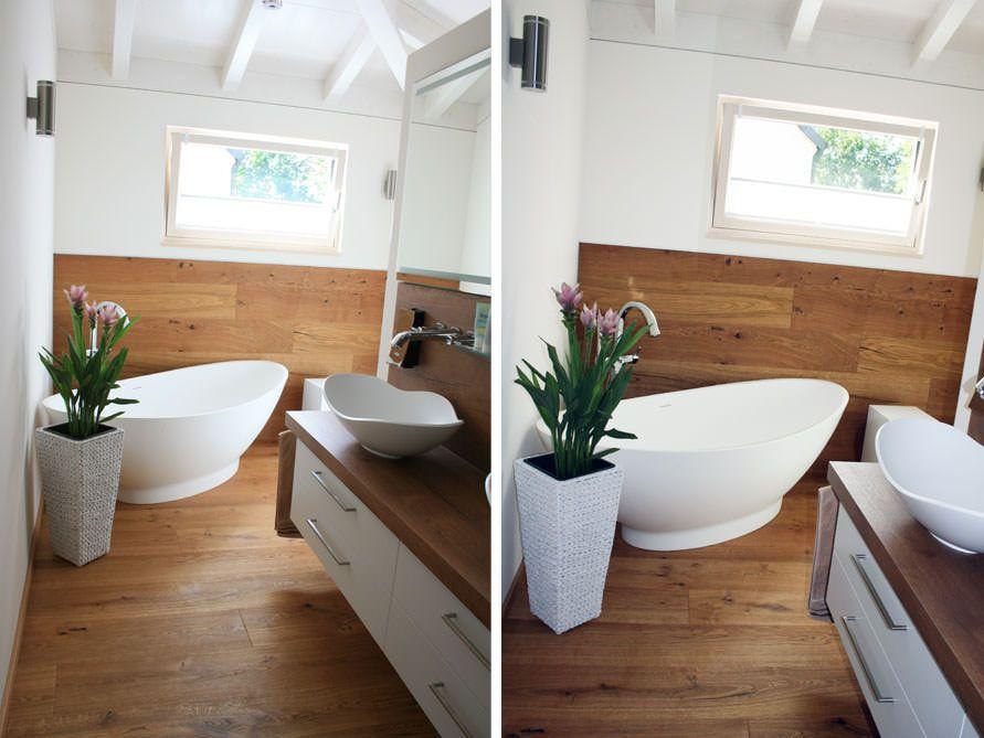 Freistehende Badewanne Como aus Mineralguss - Weiß matt oder