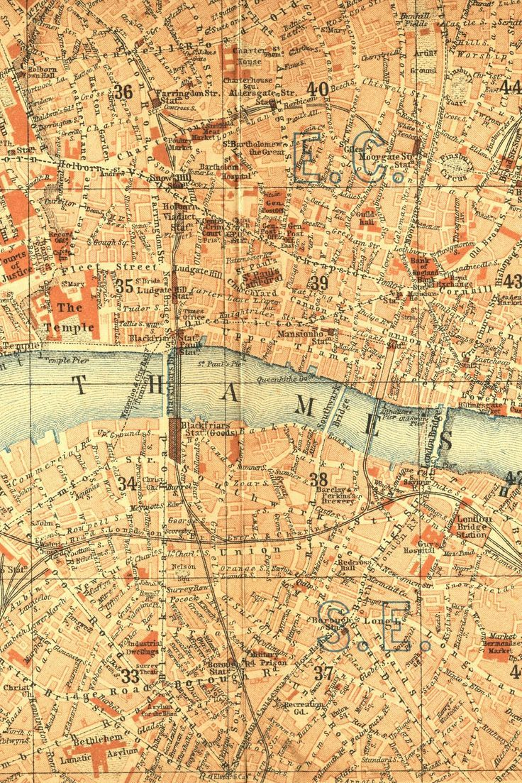 High Resolution London Tourist Map.Digital Vintage Maps Antique Maps Of The World 1570