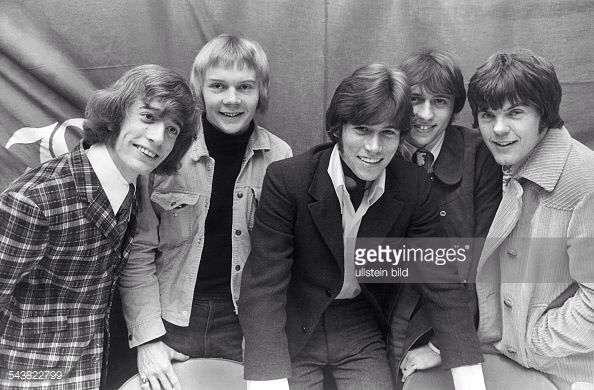 Young Beegees