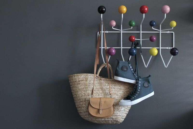 hang-it-all. Eames