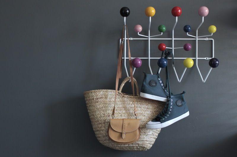 hang-it-all. Eames