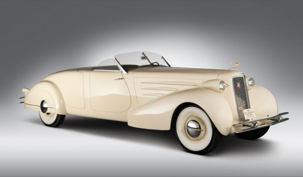 1930s cadillac - Google Search