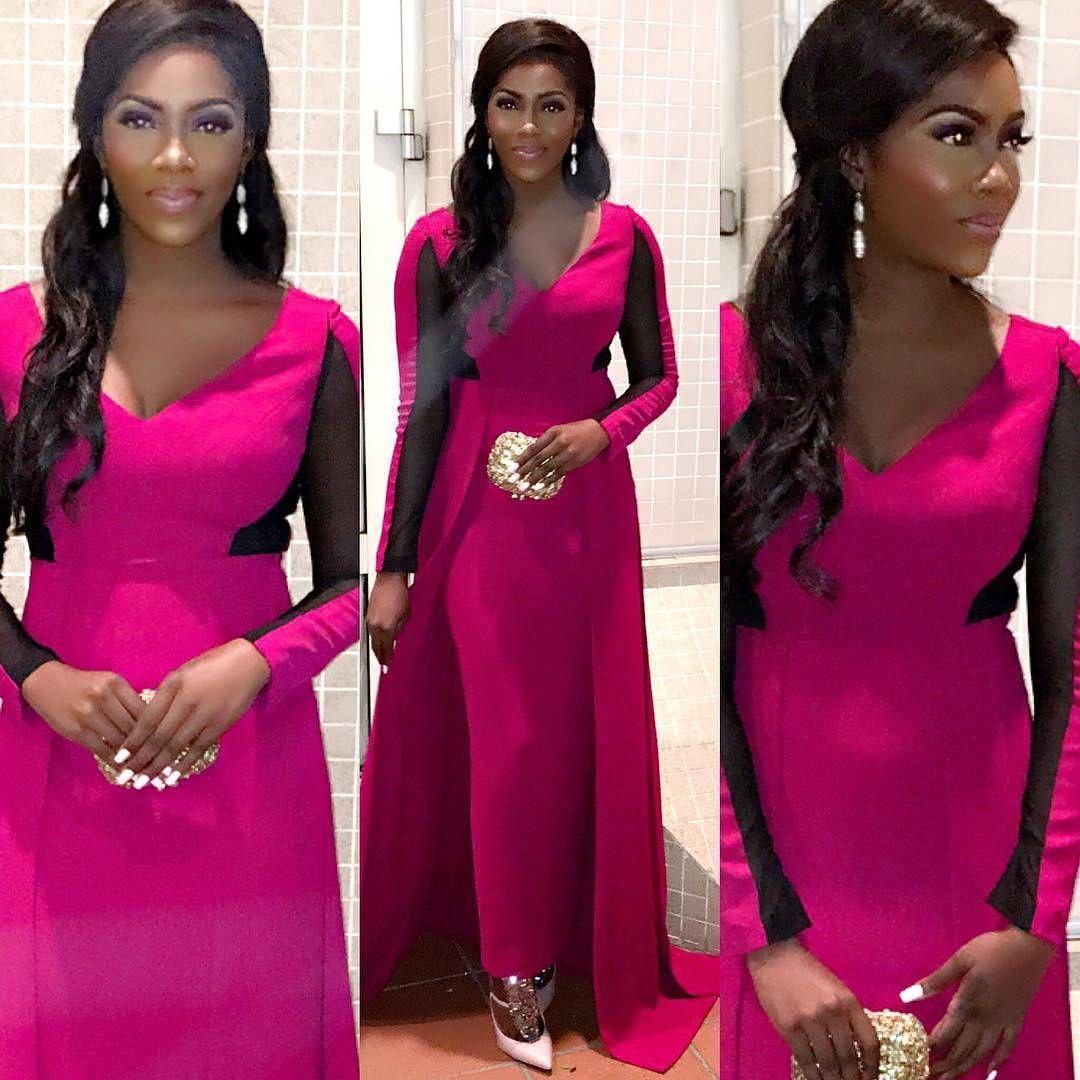 Wedding Digest Naija Nigerian Wedding Top Nigerian Wedding Blog Wedding Guest Outfit Dresses Guest Dresses