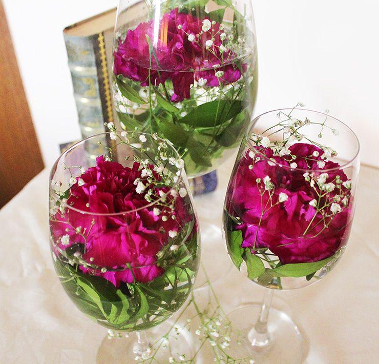 Easy Diy Flower Arrangement Ideas For Home