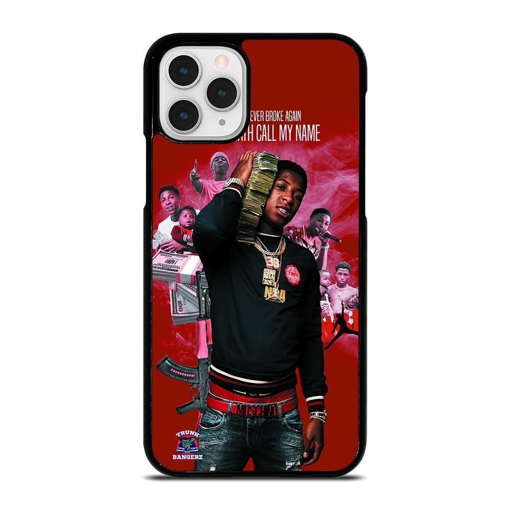 Nba Youngboy Rapper Singer Iphone 11 Pro Case Casefine Iphone 11 Pro Case Case Phone Case Cover