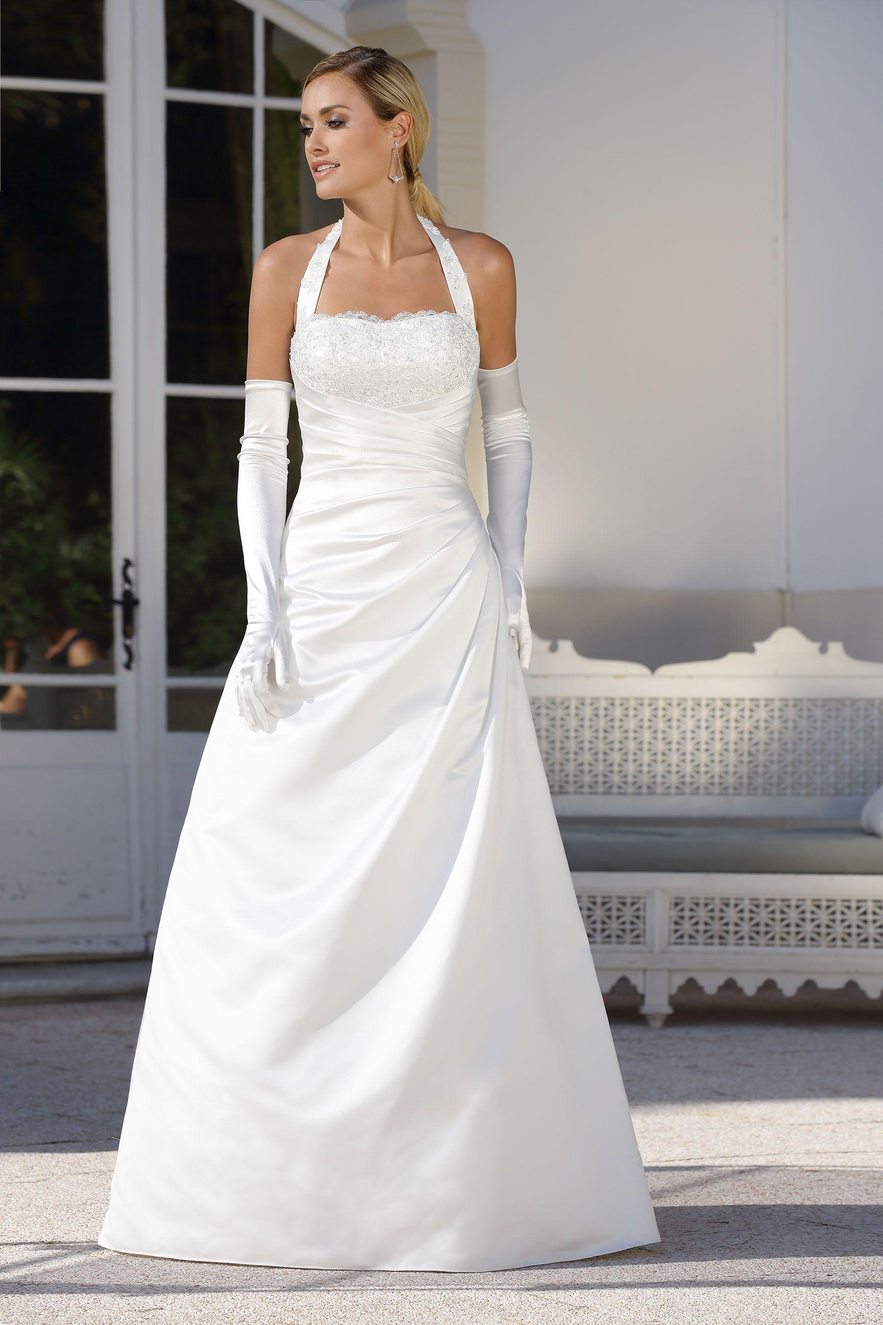 Ladybird Wedding Dress 516096