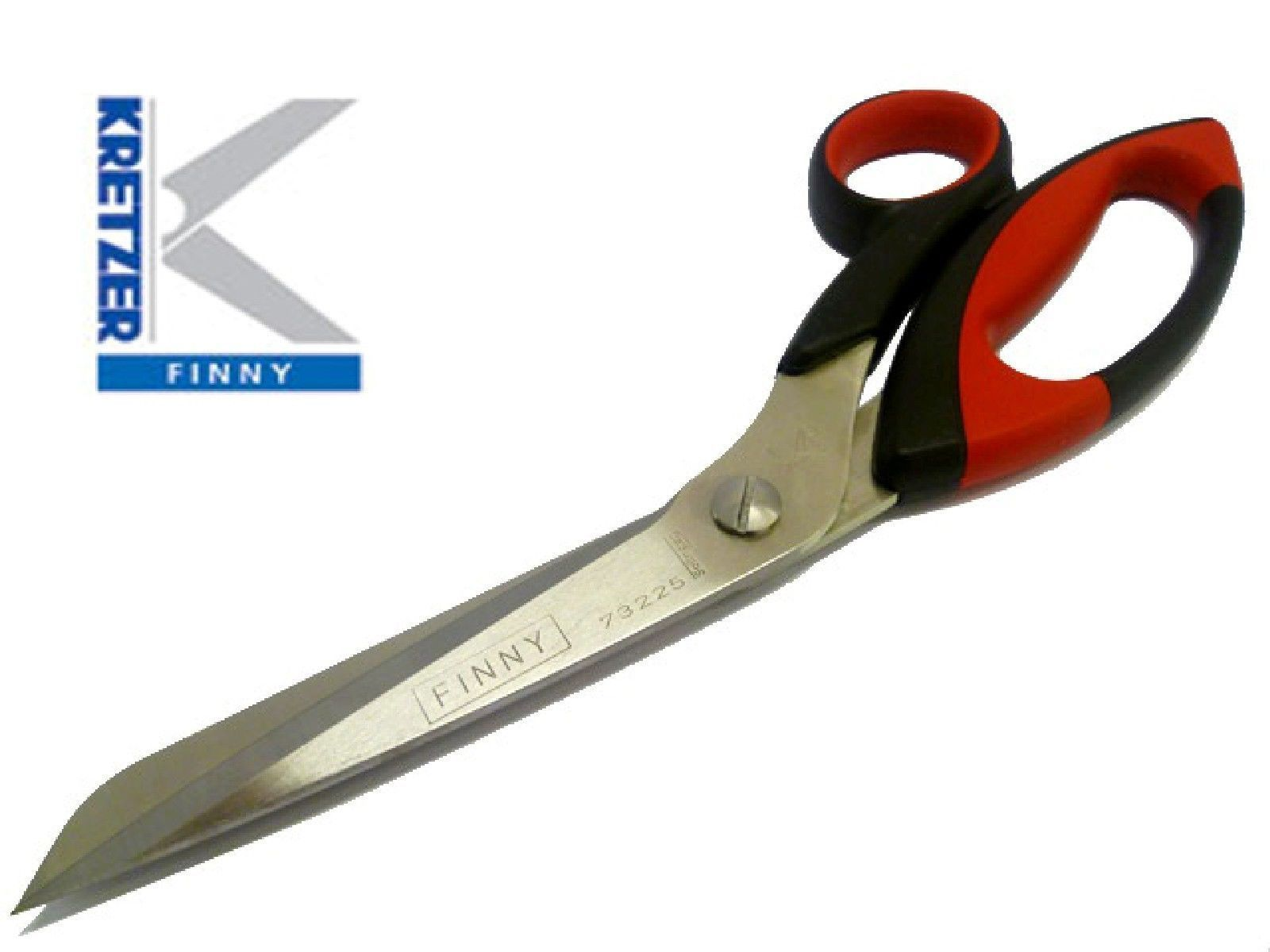 """10/"""" HEAVY DUTY TAILOR SCISSORS STAINLESS STEEL TRIMMING CLOTHING CARPET SHEARS"""