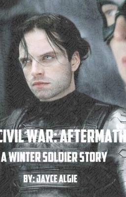 Civil War Aftermath: A Winter Soldier Story | Marvel