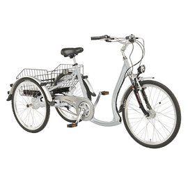Dreirad Elektro 26 24 Mittelmotor Die Moderne Hausfrau Moderne Hausfrau Shops