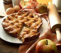 Lydia's Apple Pie<!-- Lydia -->