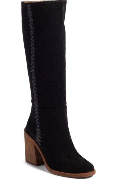 0c83a846616 UGG Maeva Knee High Boot. #ugg #shoes # | Ugg | Shoe boots, Boots ...