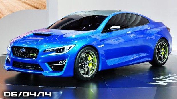 2016 Subaru Wrx Sport Sedan Subaru Wrx Wrx Subaru Wrx Sti