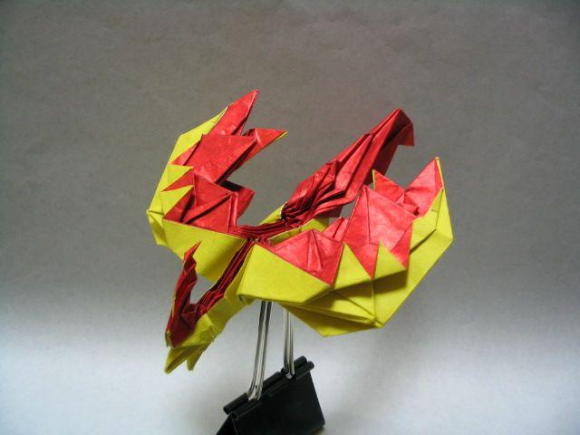 Brilliant Cool Origami Designs Origami Pinterest Origami