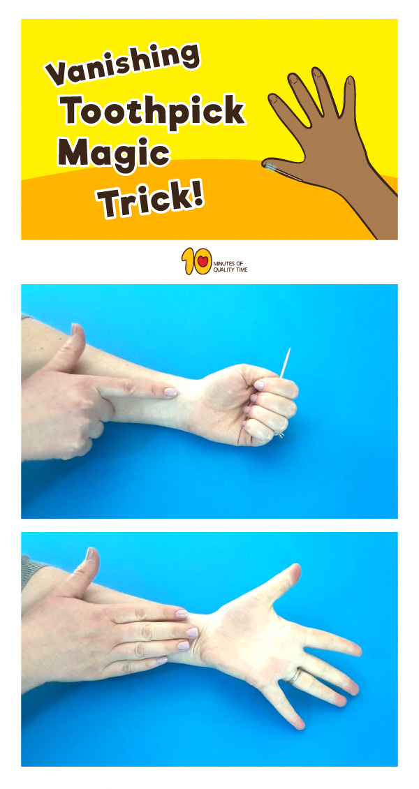 how to learn magic tricks for beginners