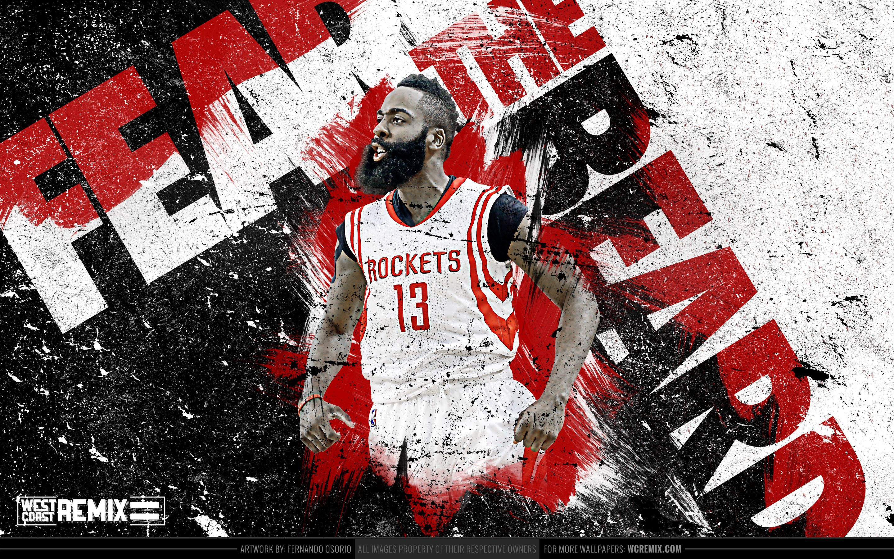 James Harden Wallpaper Hd Beard Wallpaper James Harden Houston Rockets