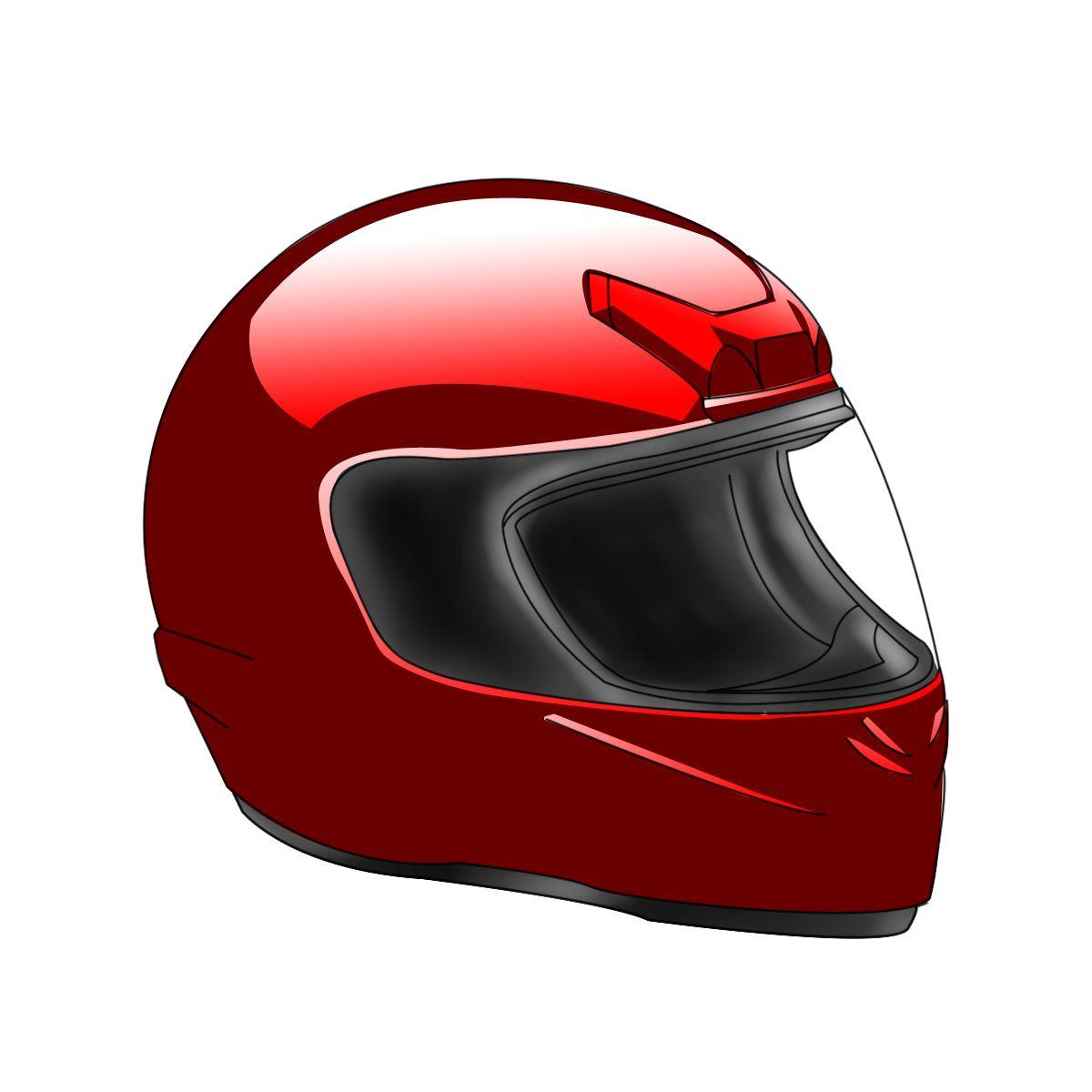 найти картинки мультяшек в шлемах идее