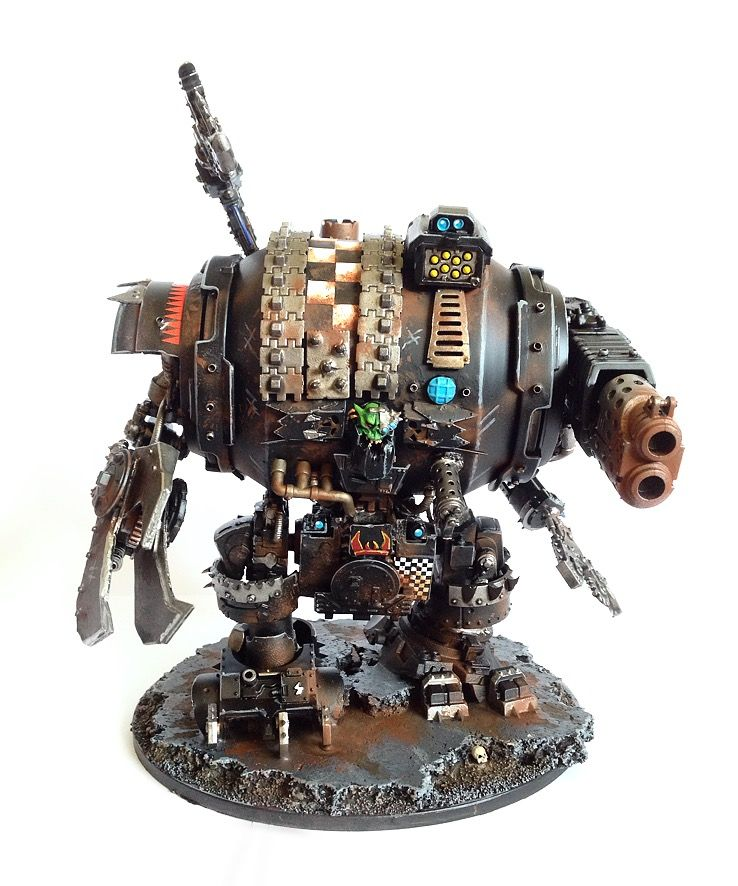 Pin By Filip Nica On Orks