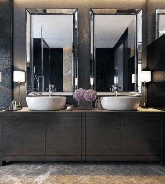 32++ Bathroom vanity mirror 70 type