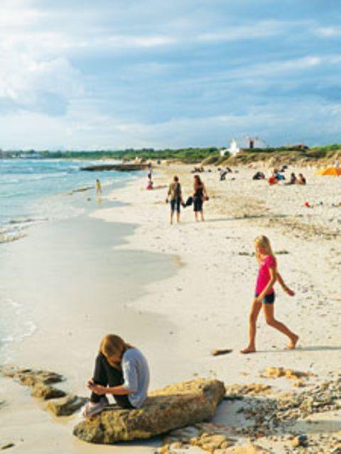 Junges Flittchen Ferien Fick auf Mallorca