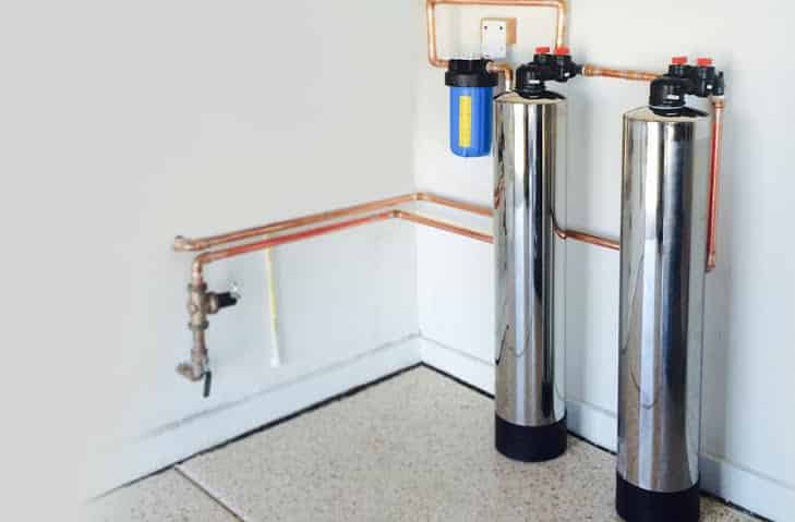 48++ Whole house water filter softener info