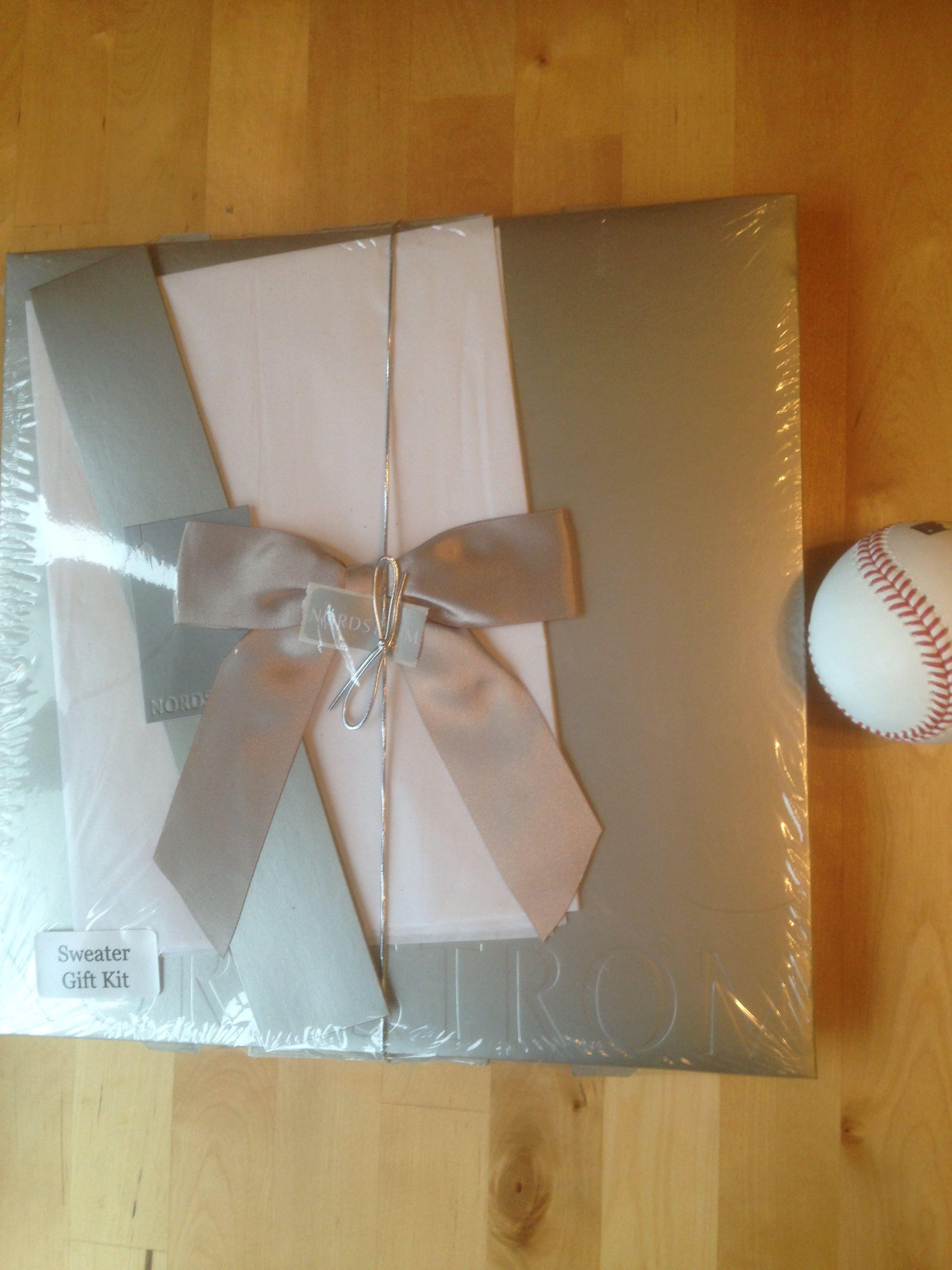 21422 Sweater Gift Kit Shipped   Nordstrom Direct   Pinterest ...