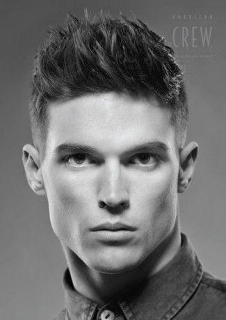 Pin de Erly Gonzales en Hair Pinterest Corte de pelo, Corte de - Peinados Modernos Para Hombres