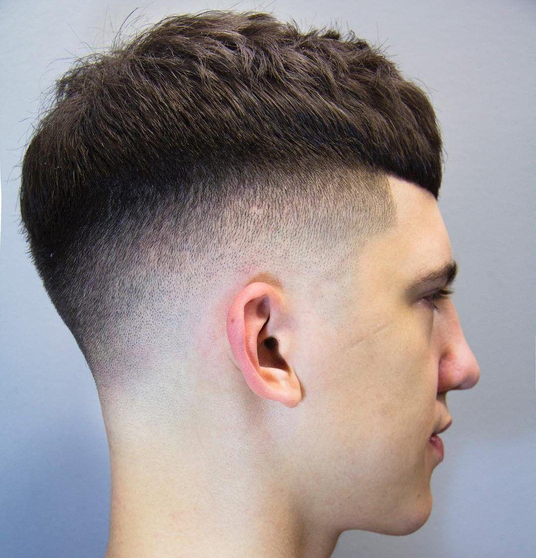 Latest short haircut for men short hairstyles for men   coiffure  pinterest  short