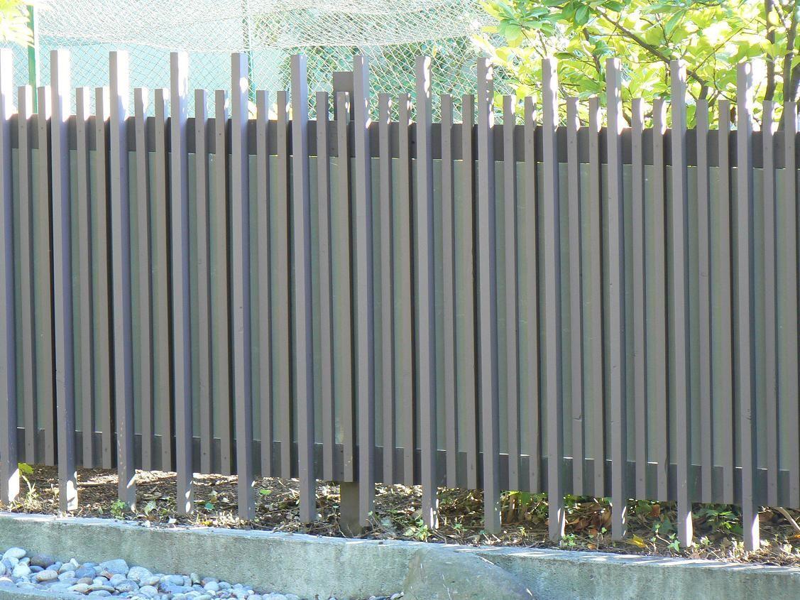 mid-century modern | eichler fence ideas | mid-century modern
