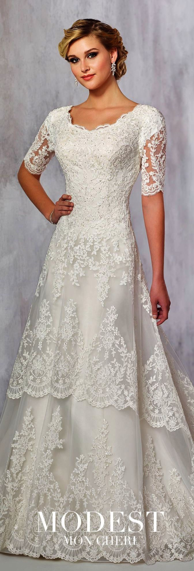 Wedding dress for older bride  Lace Wedding Dresses In Canada Lace Wedding Dresses Short  Wedding