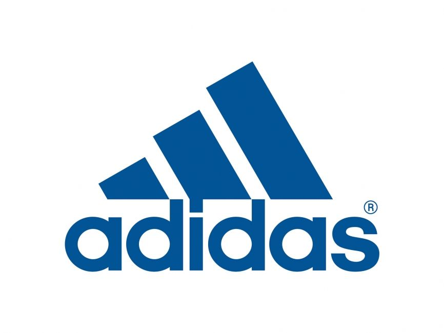 check out 61320 d5a79 Adidas New Vector Logo - COMMERCIAL LOGOS - Sports   LogoWik.com
