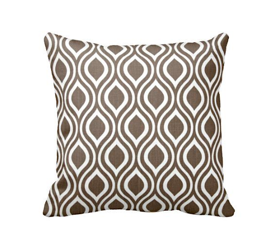 40 Sizes Available Lumbar Pillow Euro Pillow 40x40 Pillow Cover Simple What Size Insert For 18x18 Pillow Cover