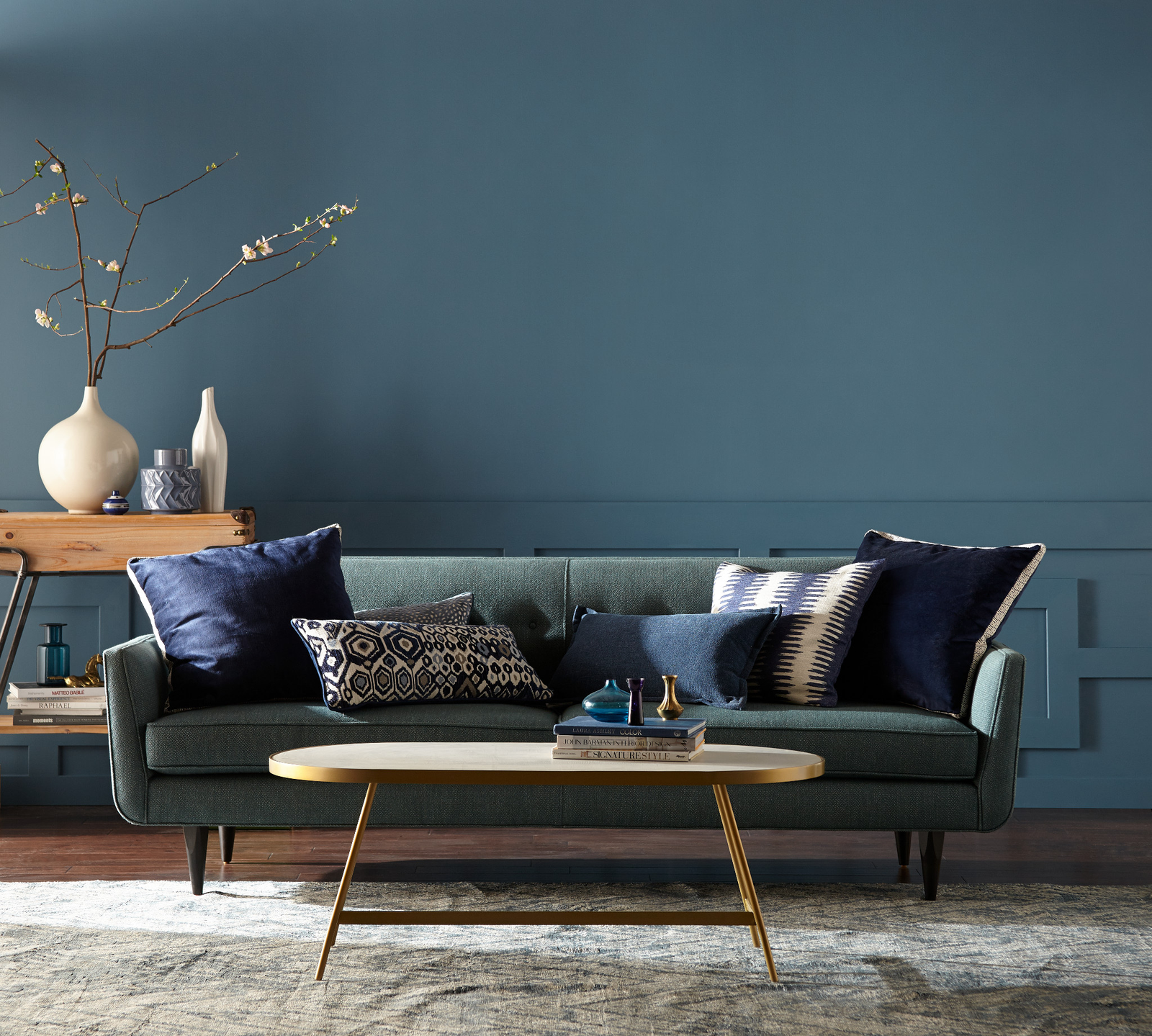 Behr Just Announced Its Color Of The Year And You Re