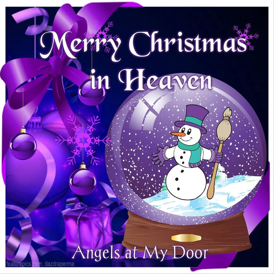 Merry Christmas In Heaven.Merry Christmas In Heaven Momma Mommie Mom Mother Ama
