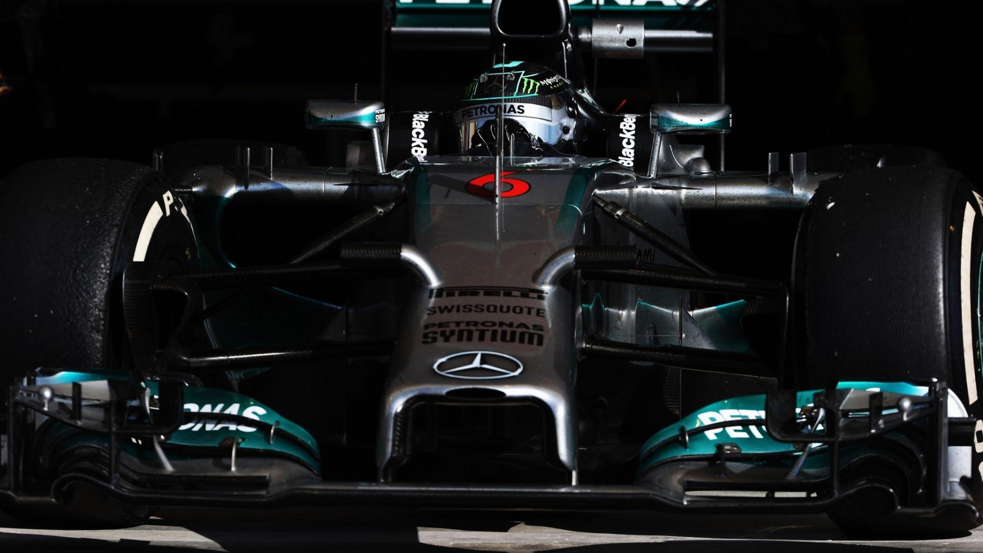 fond d'ecran formule 1 2015