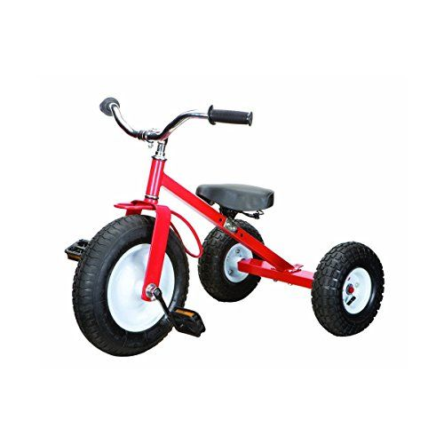 Hft All Terrain Tricycle Tricycle Kids Trike Tricycle Bike