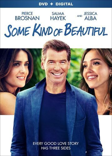 Some Kind of Beautiful [DVD] [2014]