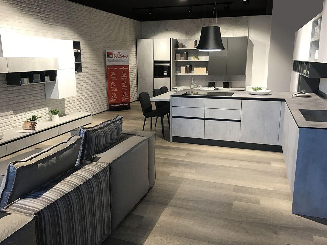 Cucina Lube Mod. Immagina Neck | Cucina | Pinterest | Cucina