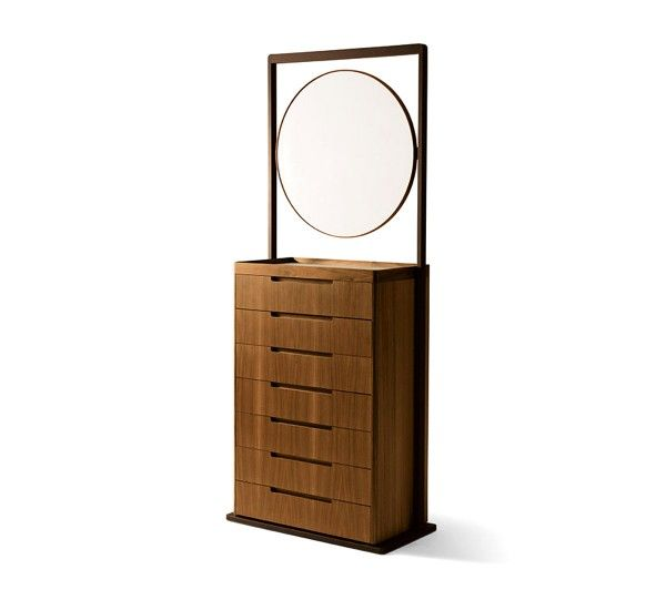Enjoy Yang Chest of Drawers with Mirror and all