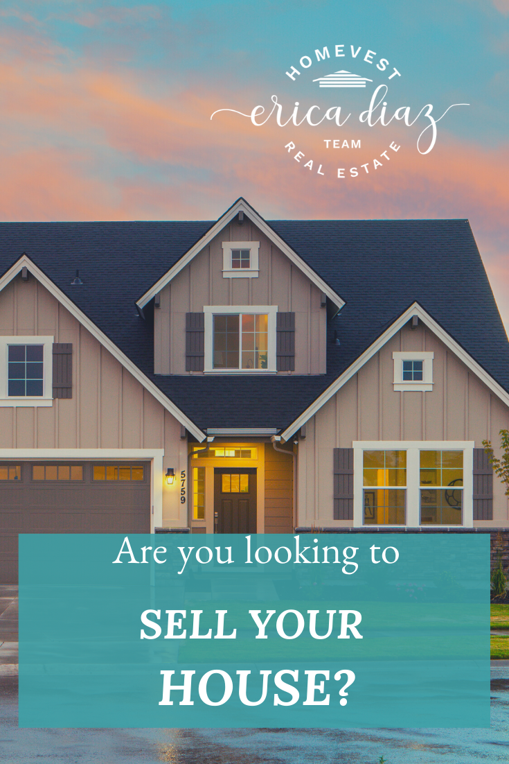 Sell Your Home With The Erica Diaz Team Realty Agency In Winter