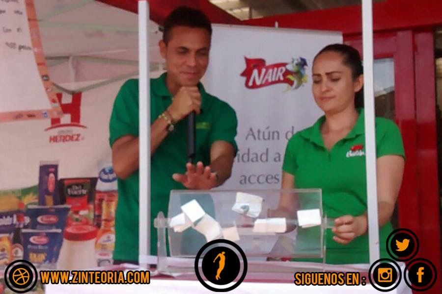 Eventos foráneos para Herdez 🌶  #AdvertisingAgency  #Marketing #BTL