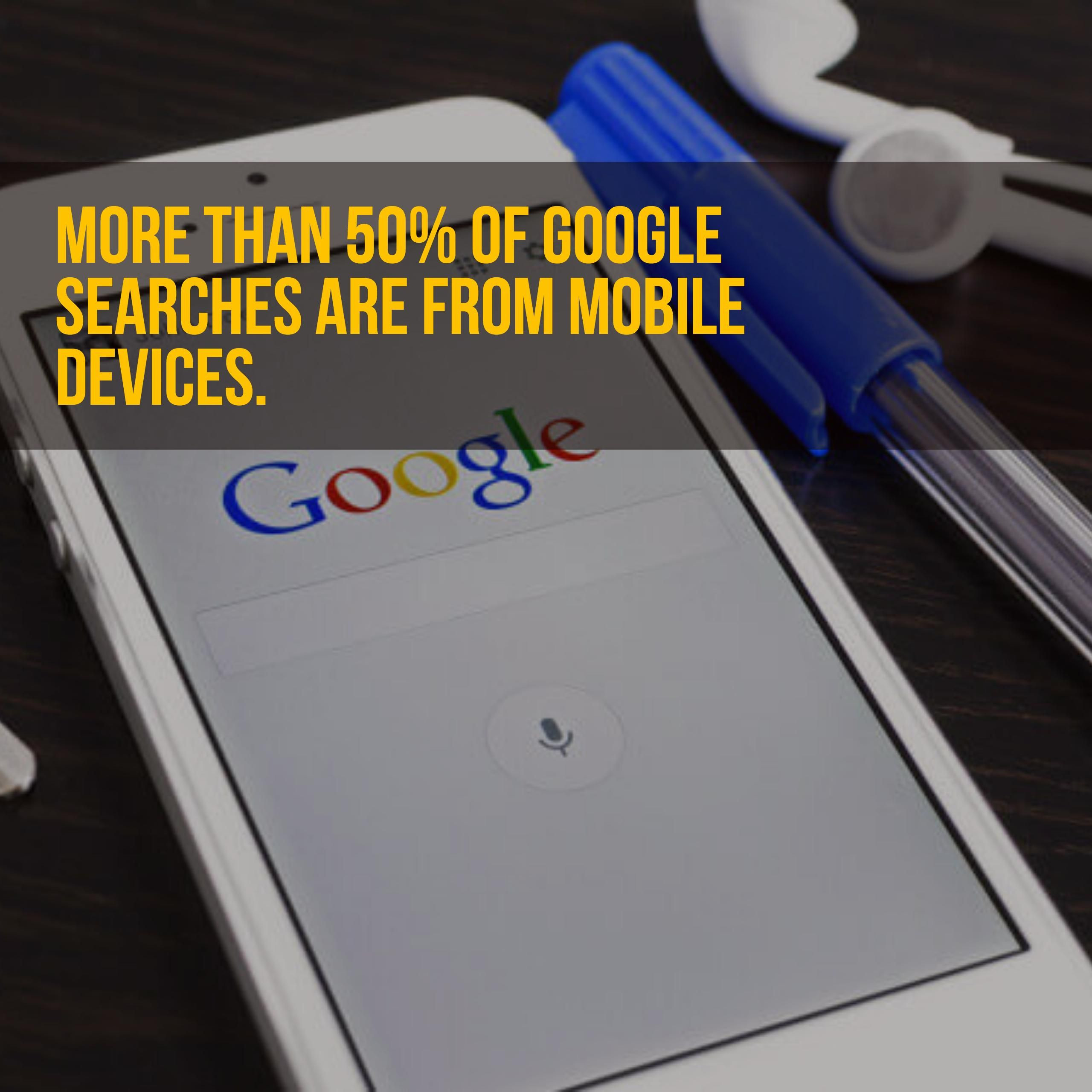 Is your website optimized for the mobile revolution?