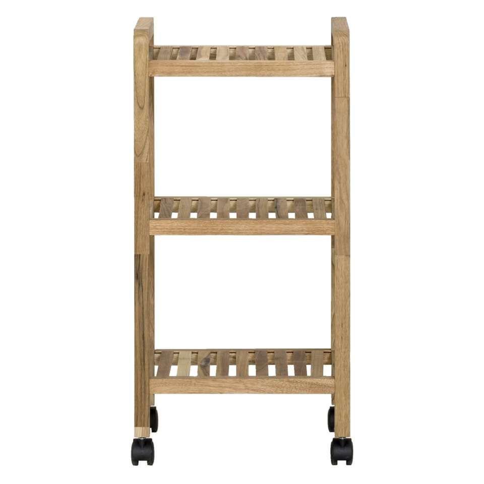 Diy reclaimed wood bathroom shelves edea smith - Display