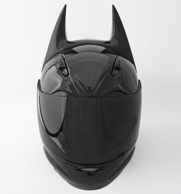 Hd100 Helmet Is A Helmet For Every Superhero That Rides Motorcycle