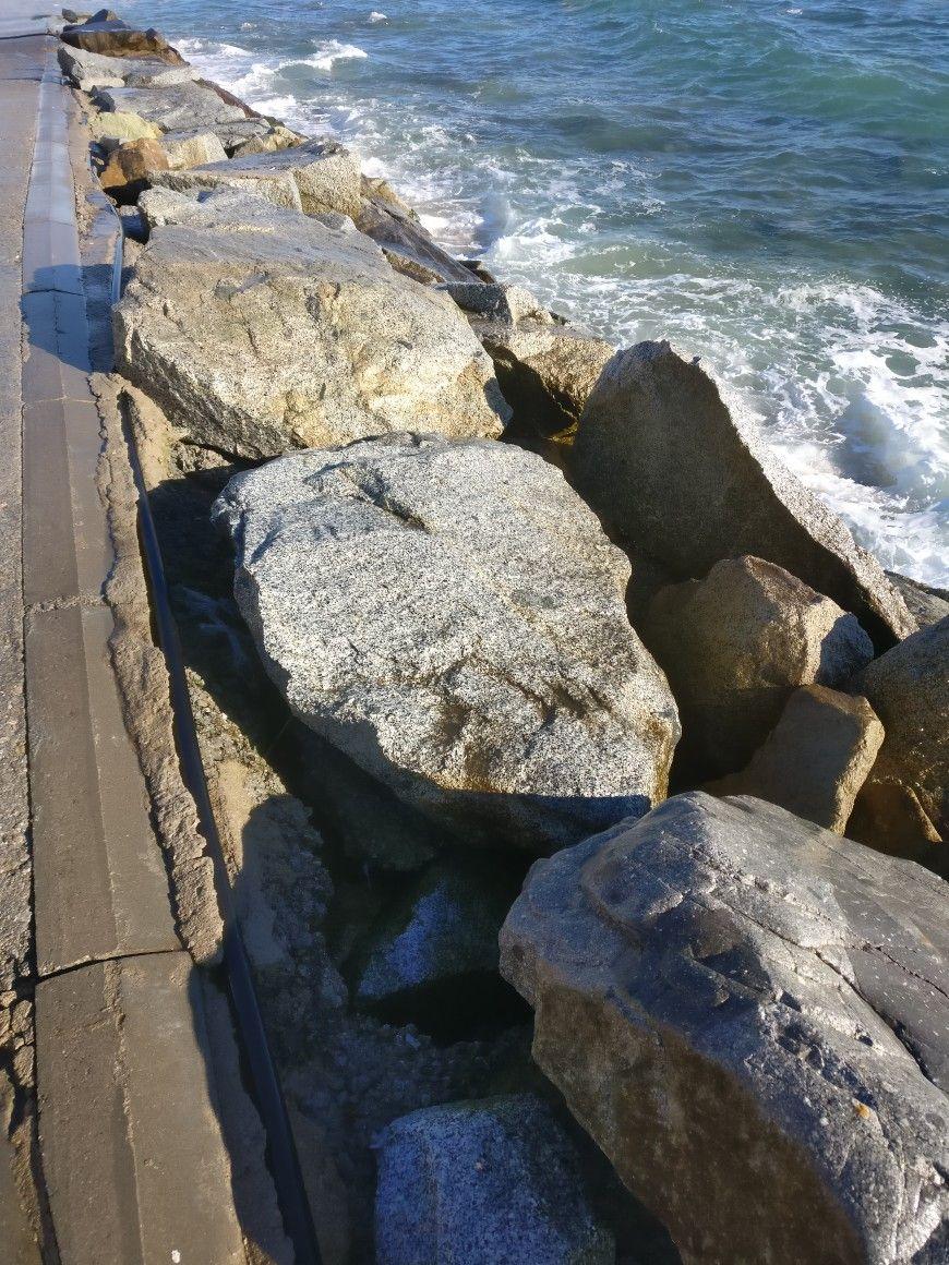 Pedra Natural Granit Platja De Premià