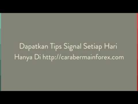 Strategi Trading Forex Yang Aman Dan Profitable - YouTube
