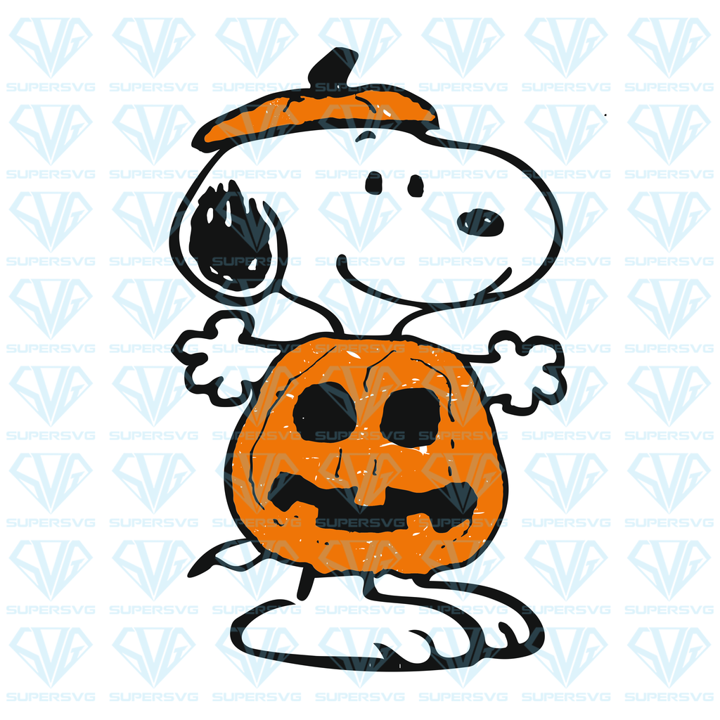 Snoopy Halloween Svg Files For Silhouette Files For Cricut Svg Dxf Eps Png Instant Download 3 Supersvg Snoopy Halloween Snoopy Snoopy Love