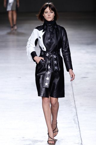 Fashion East Fall 2014 Ready-to-Wear Collection Slideshow on Style.com