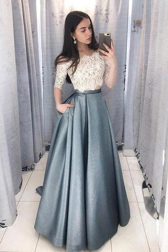 6e7e6cc63fb4 Class dance sports gowns, prolonged night clothes, mermaid prom evening wear,  long clothes for school formal.