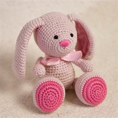 Image Result For Free Crochet Bunny Patterns Bunnies Pinterest
