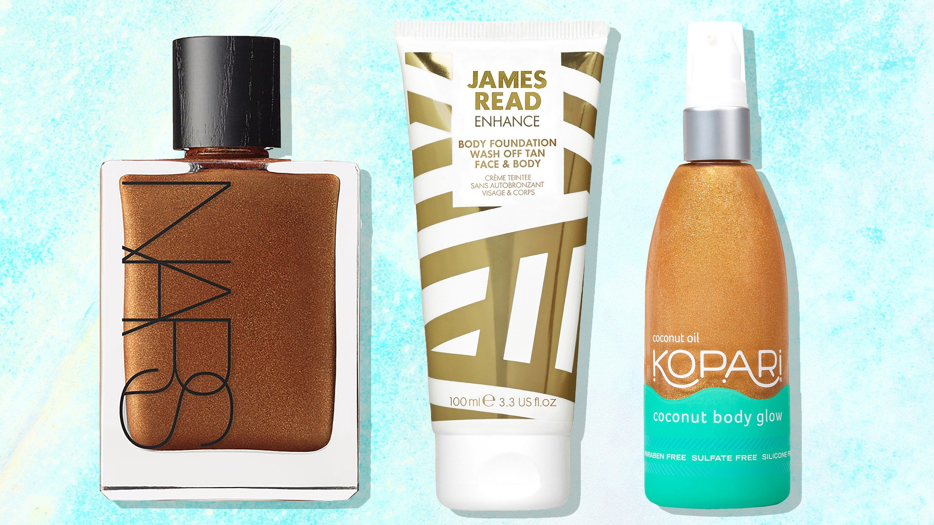 The Best Body Highlighters To Make Your Skin Shine Bright